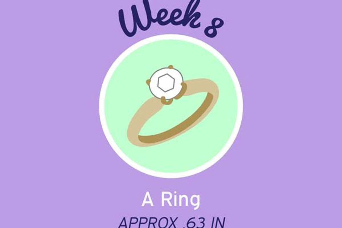 8 Weeks Pregnant: Preparing for Your First Prenatal Visit