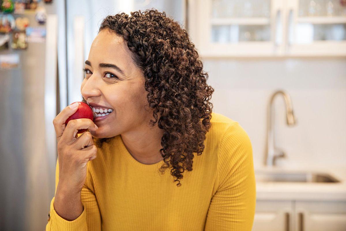 10 Healthy Snacks