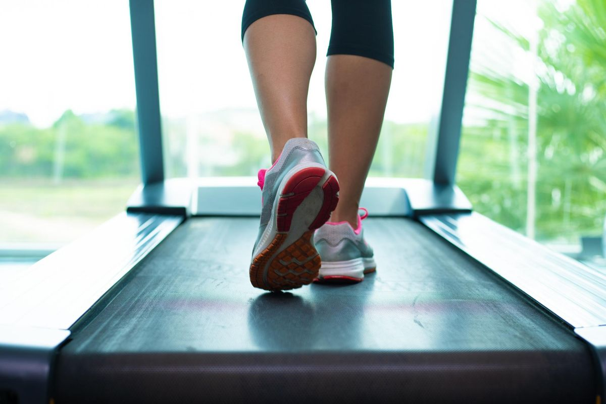 Even a Little Exercise Is Good, but More Is Better