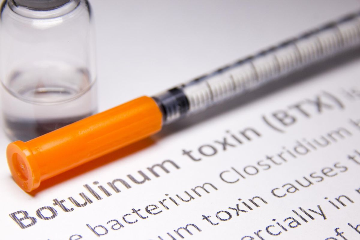 Get the Facts About Common Cosmetic Procedures: Botulinum Toxins