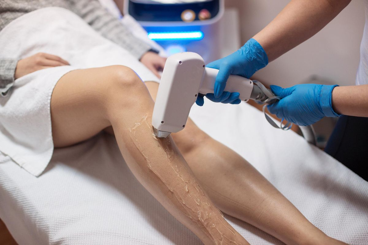 Get the Facts About Common Cosmetic Procedures: Laser Hair Removal
