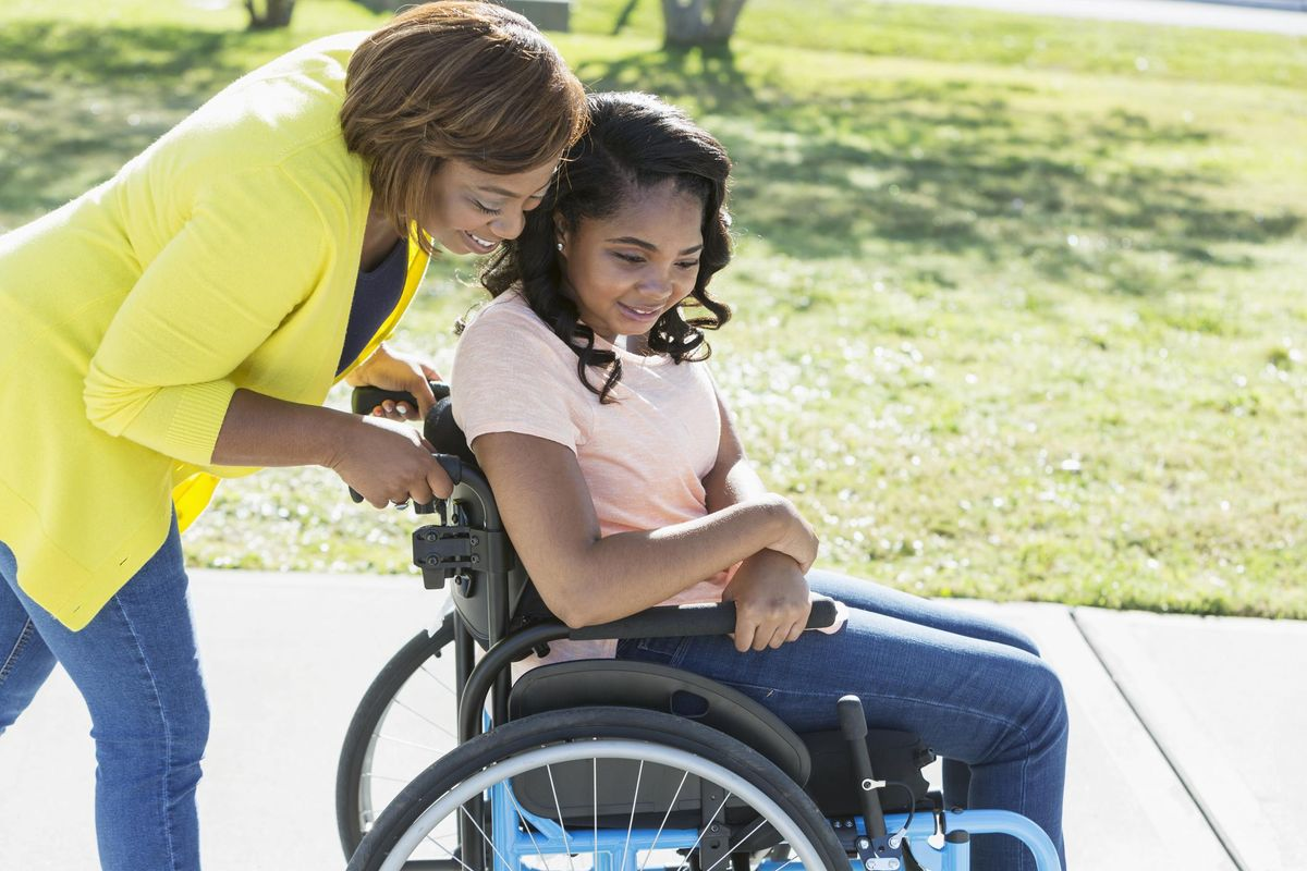 Covid-19 Means a Lot More Work for Families of Children With Disabilities, but Schools Can Help