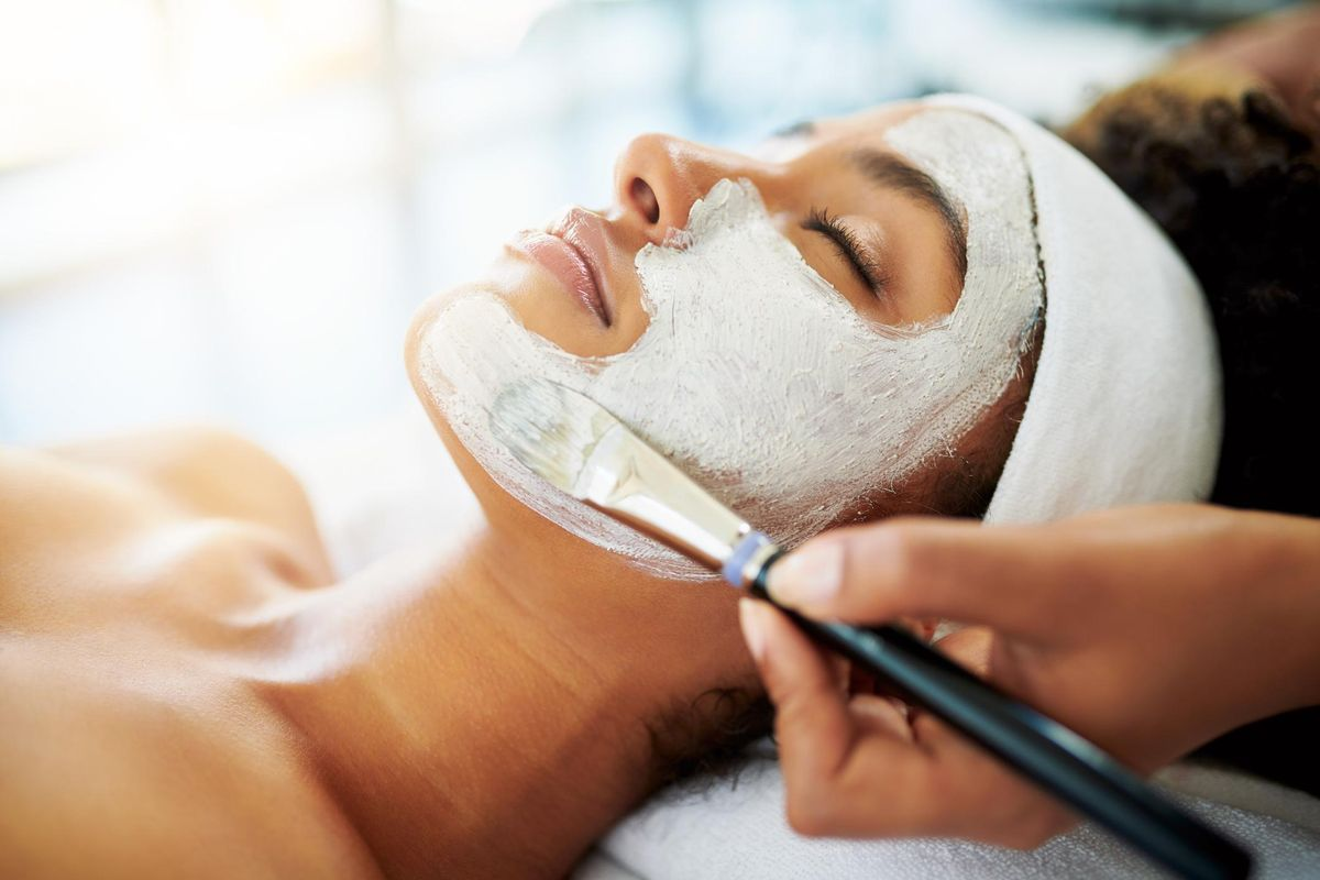 Get the Facts About Common Cosmetic Procedures: Chemical Peels