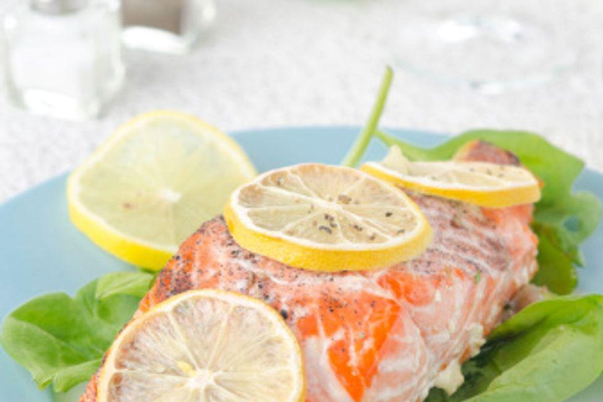 Omega-3s: The Heart-Healthy Fats