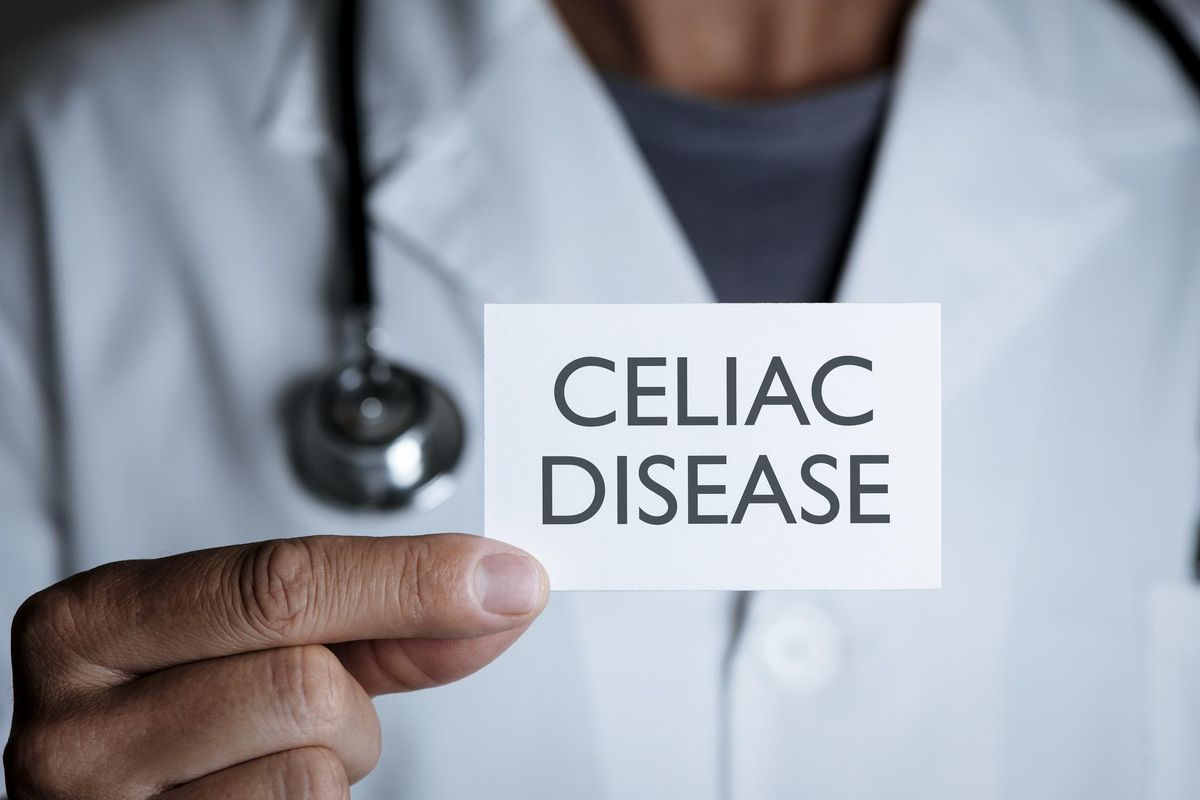 Celiac Disease: You're Never Too Old