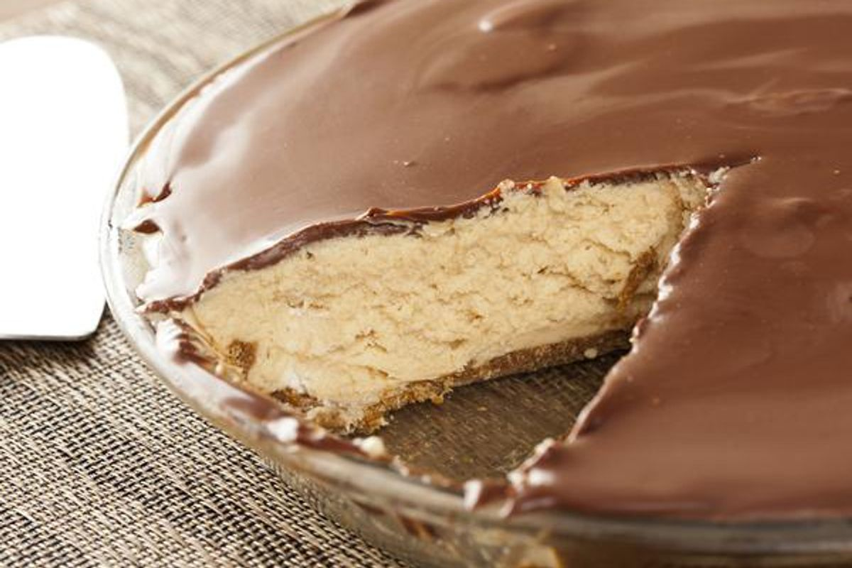 10 Ridiculously Delicious No-Bake Desserts