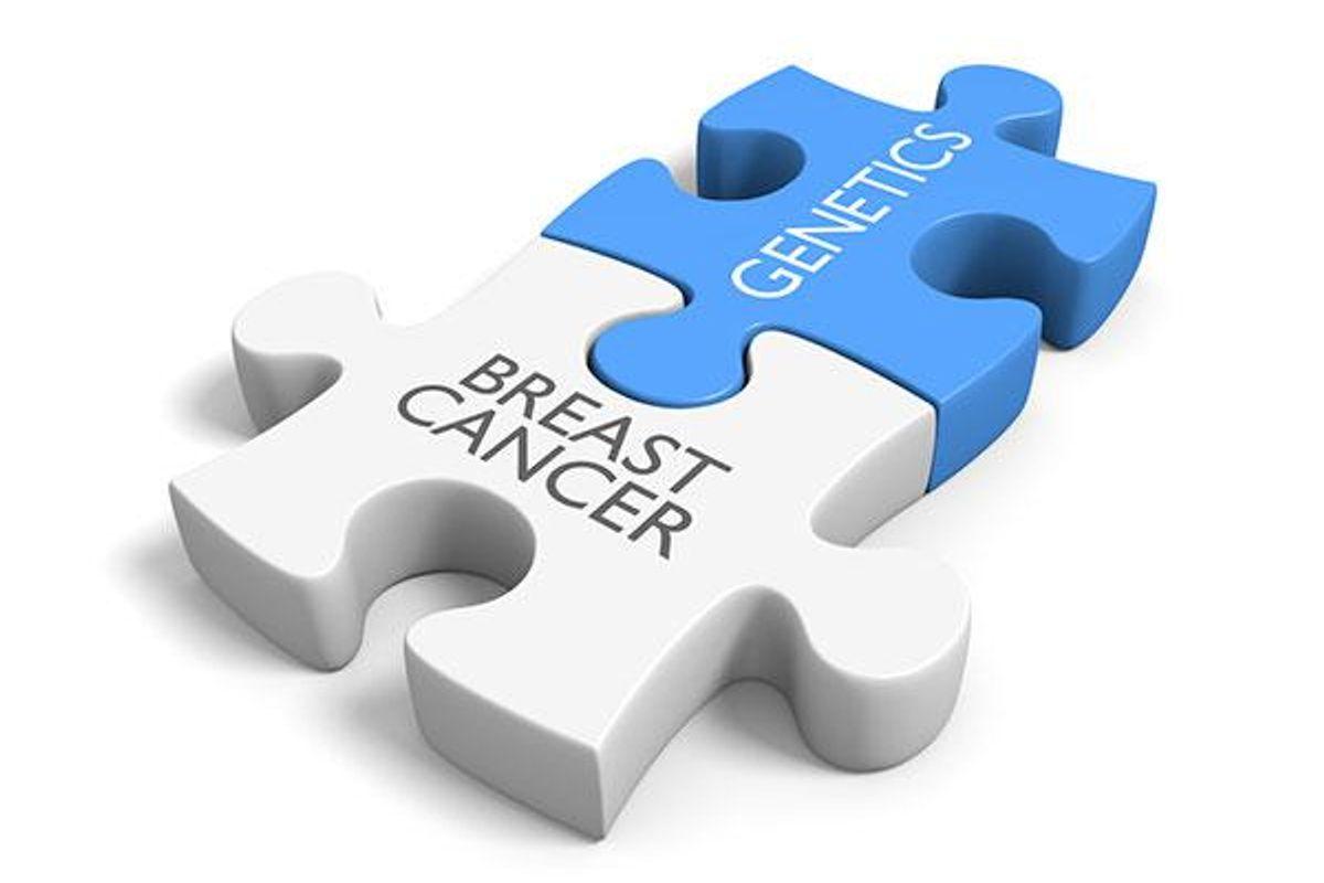 Breast Cancer Gene May Lower Women's Fertility