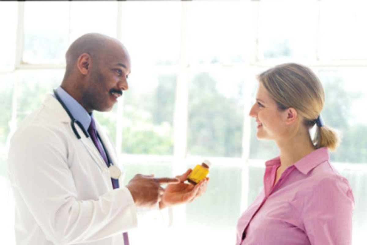 Medication Safety and Pregnancy