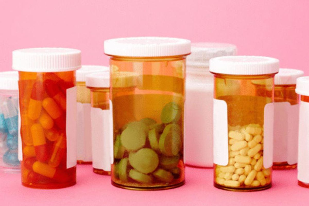 Facts to Know About Medication Safety