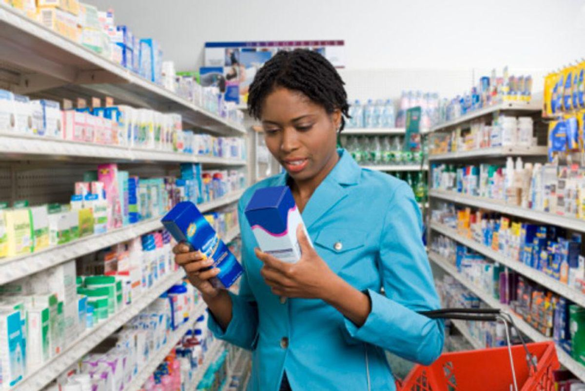 How to Safely Choose and Use Nonprescription Medicines