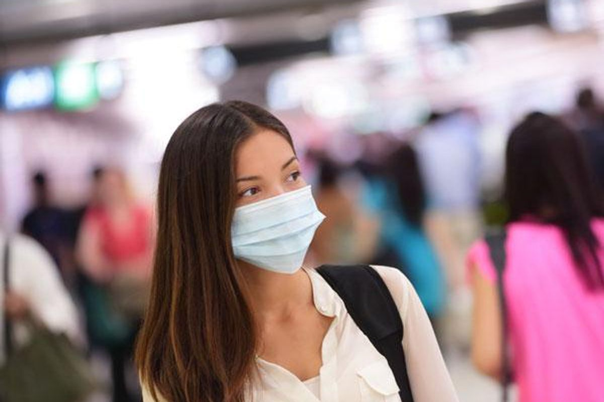 What Would You Do to Avoid the Flu?