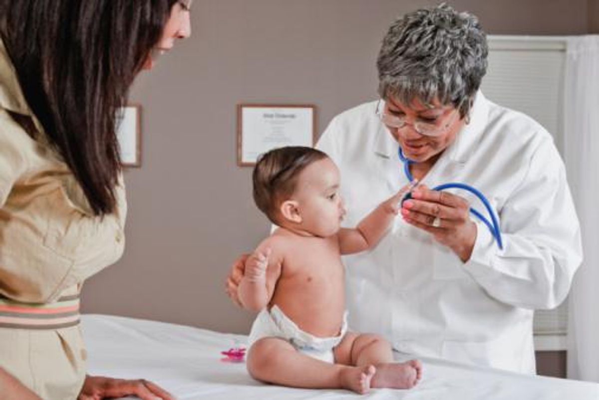 Vaccination Schedule for Children