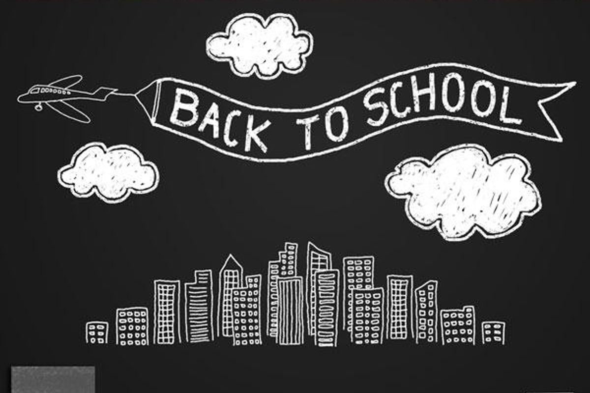 Does Your Back-to-School List Include Vaccines?