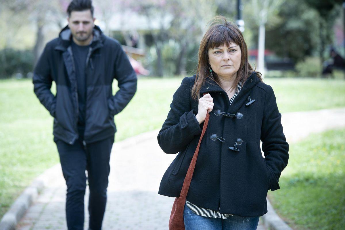 Older Women Get Stalked, Too