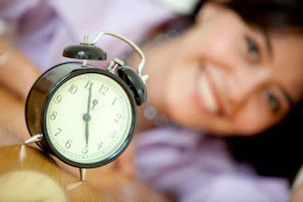 10 Ways to Manage Your Relationship to Time—Healthfully!