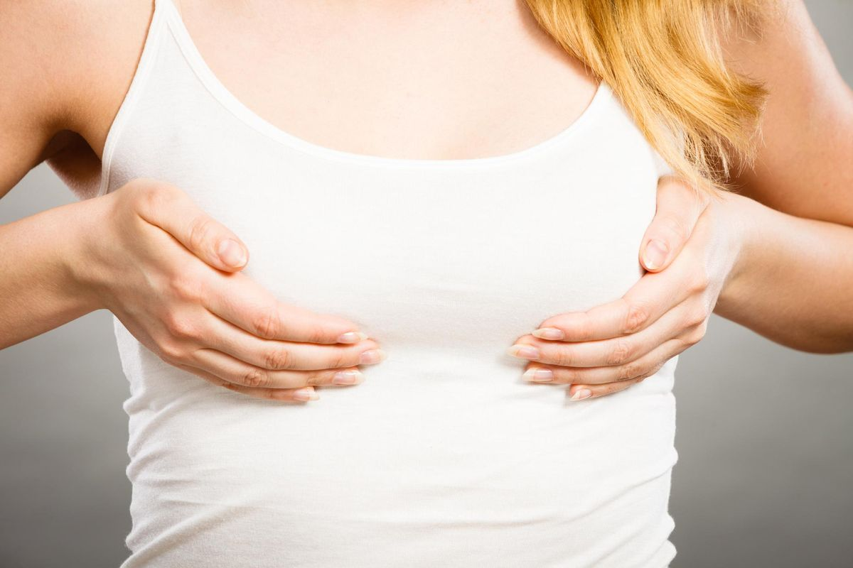 Healthy Breasts: A Guide to Caring for Your Breasts