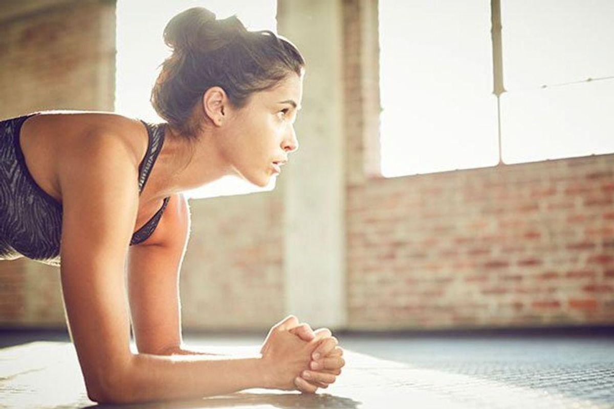 Dynamic Circuit Training for Weight Loss