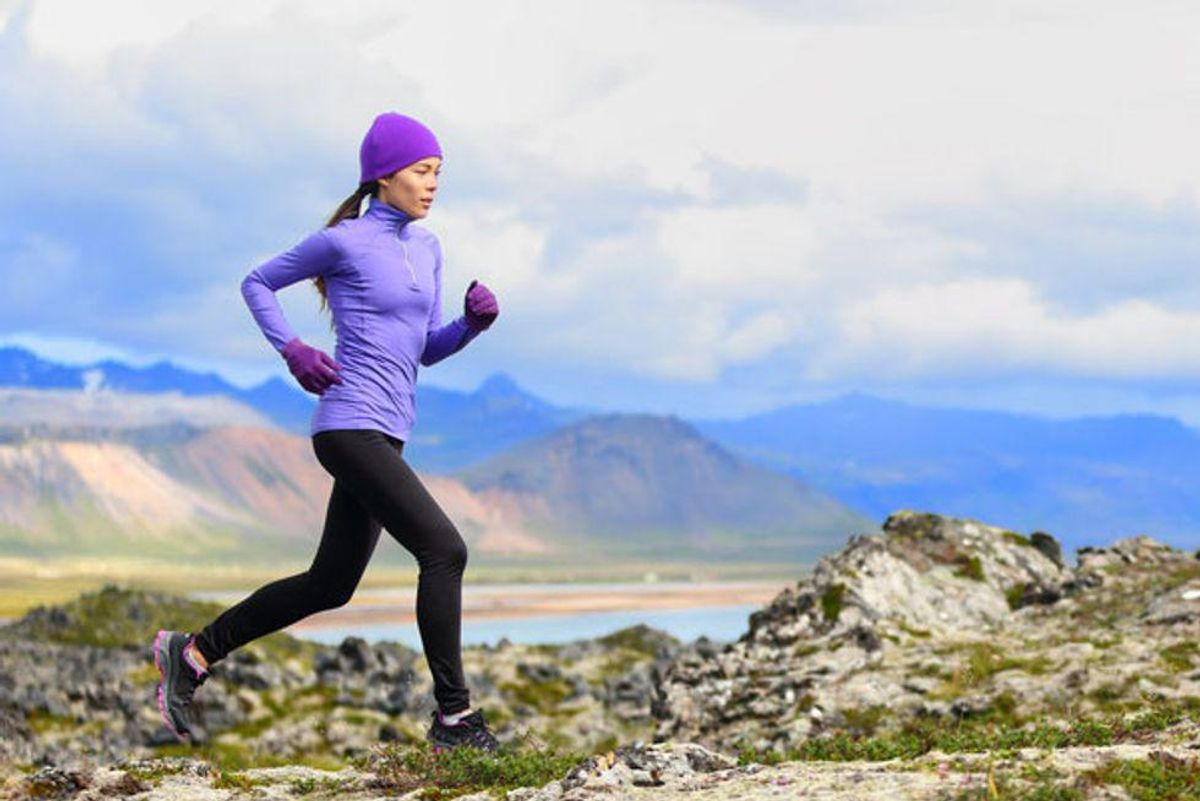 5 Tips for Chilly Outdoor Workouts