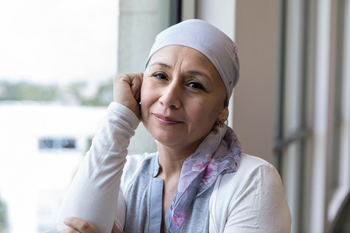 Living with Metastatic Breast Cancer