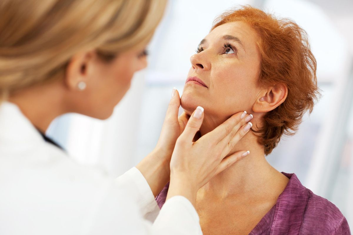 Fast Facts: Everything You Need to Know About the Thyroid