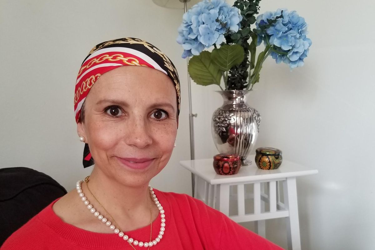 Metastatic Breast Cancer Treatment Was Destroying My Spirit — Until I Tapped Into My Colombian Roots and Alternative Medicine