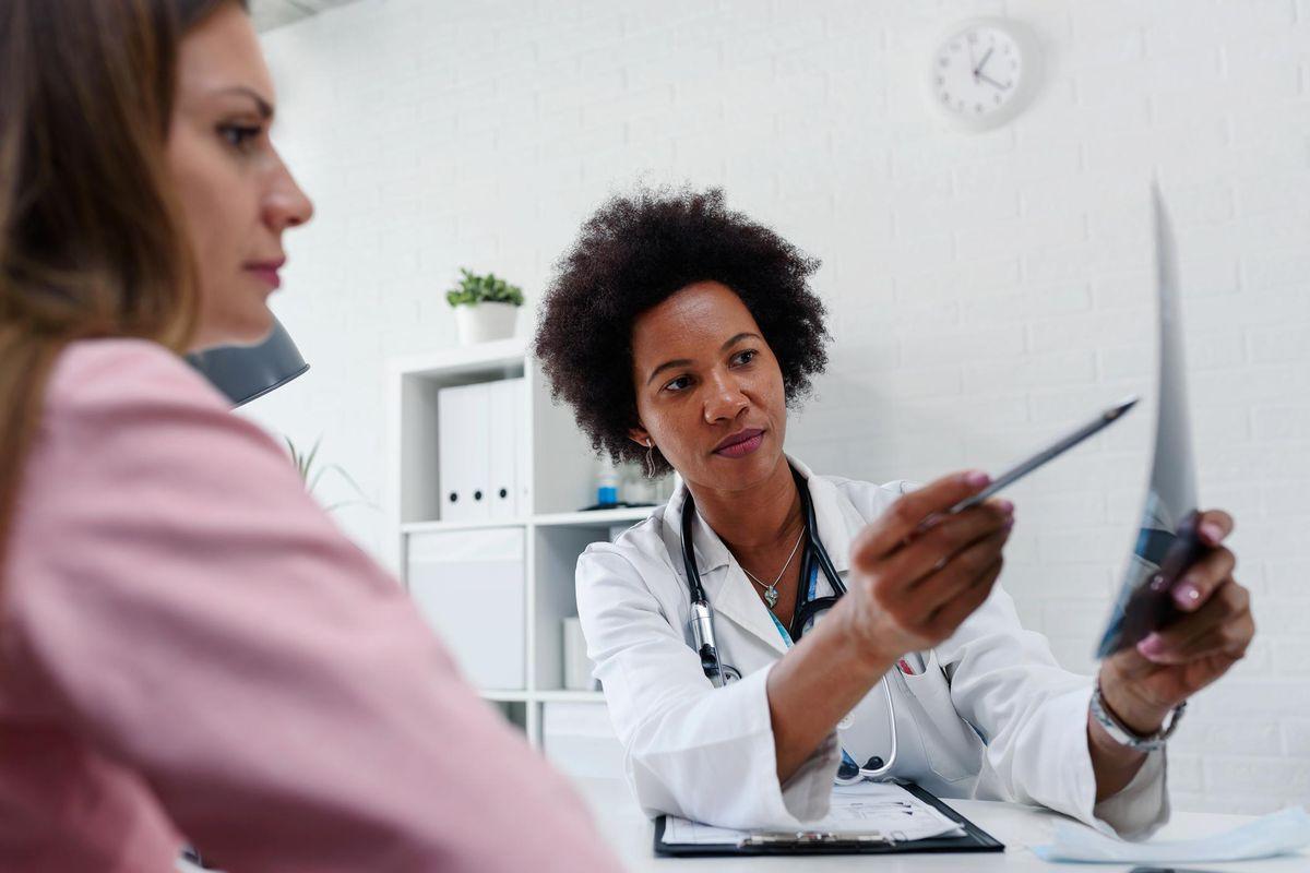 Breast Cancer: Hormone Receptors & Triple Negative Breast Cancers