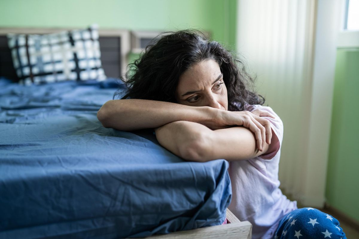 Healthy Women's Chronic Pain Advisory Council