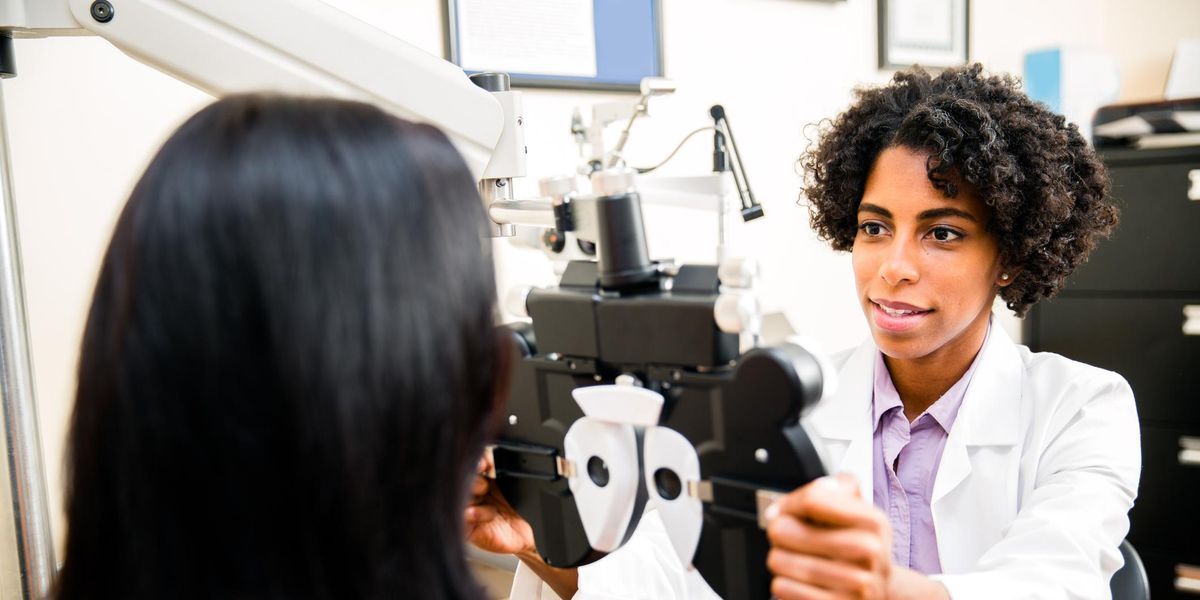 What You Need to Know About Glaucoma: Q&A With Dr. Marlene R. Moster