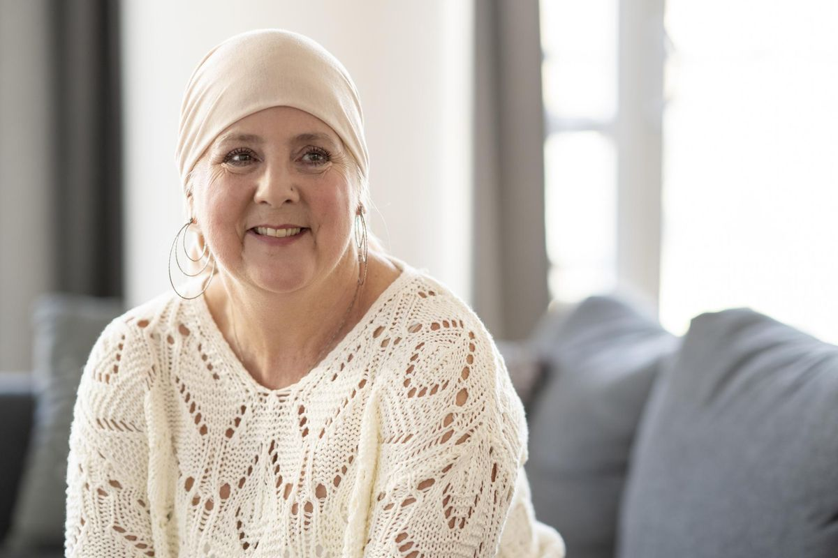 What Women Need to Know About Urothelial Bladder Cancer