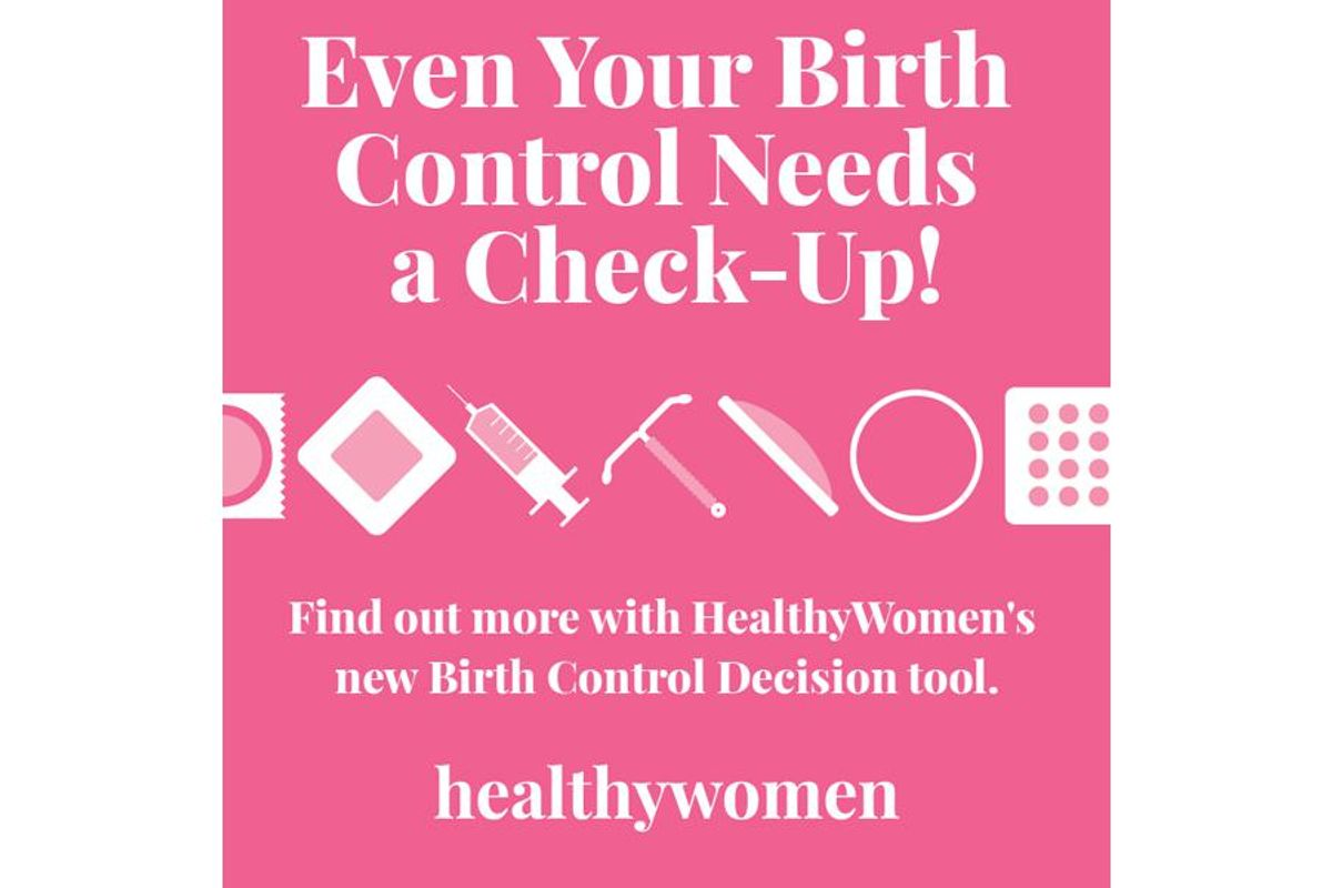 What Birth Control Is Right for You?