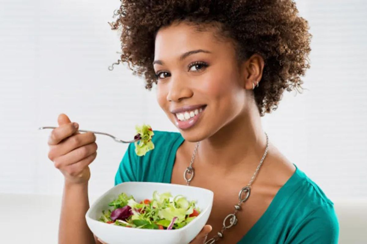 5 Steps to a Heart-Healthy Diet