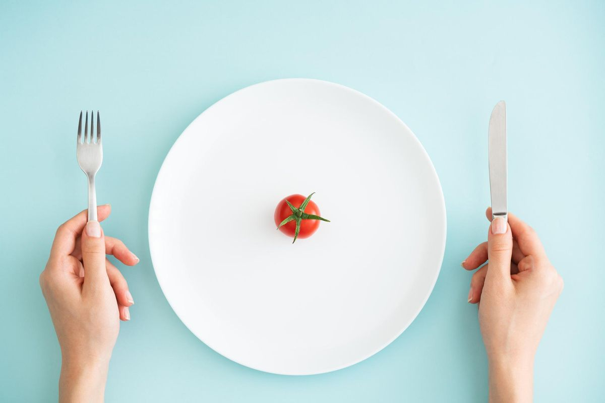 Suffering in Silence: Middle-Aged Women and Eating Disorders