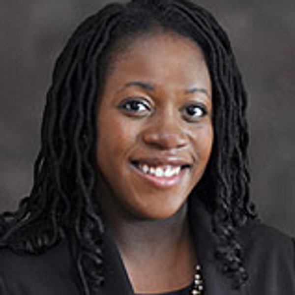 Ayanna E. Lewis, MD