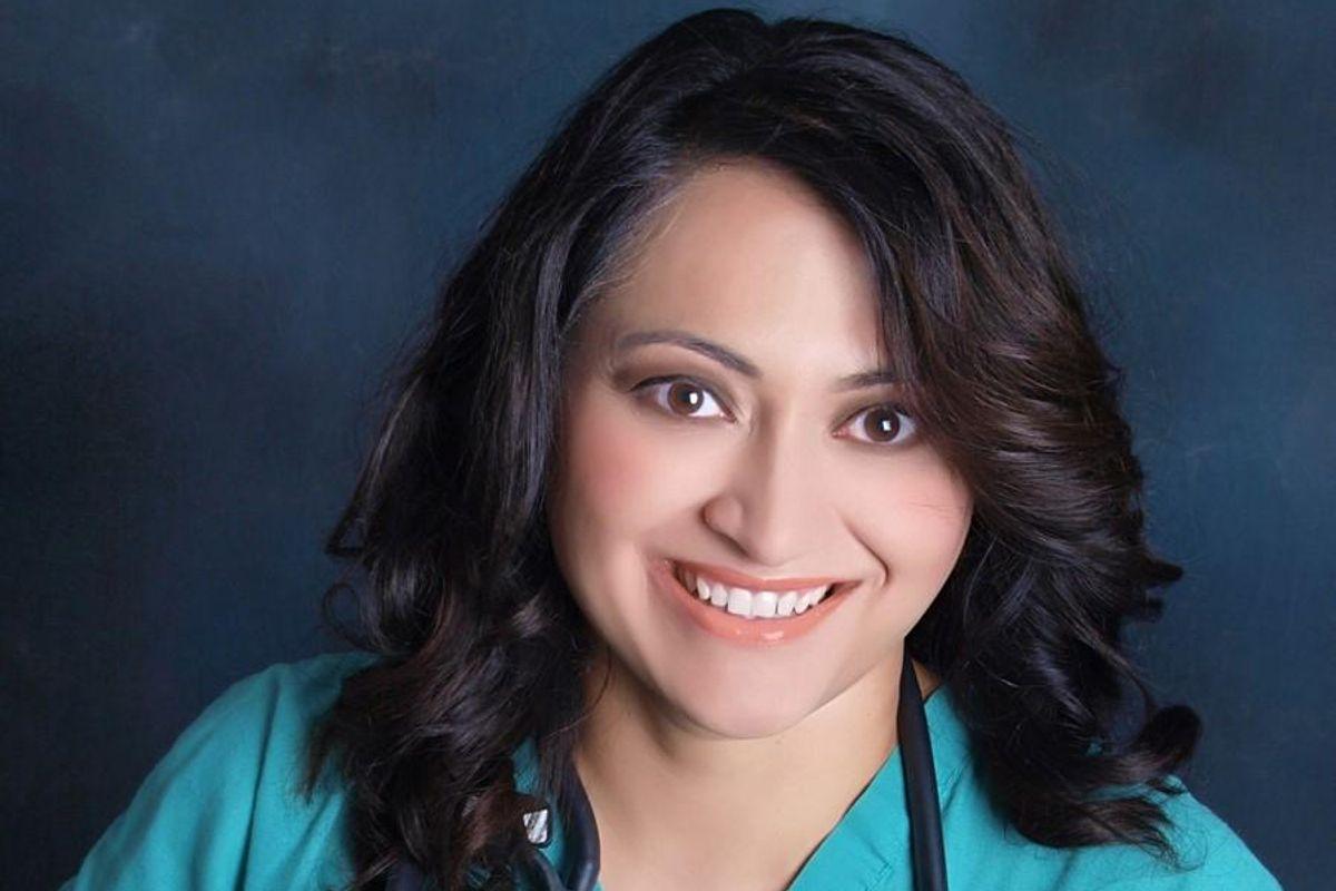 Statement for Dr. Anita Gupta from HealthyWomen