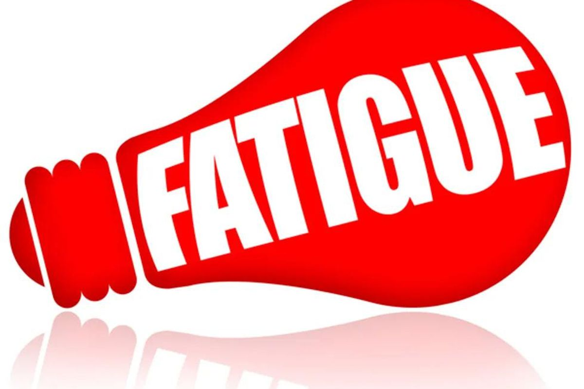 What Defines Chronic Fatigue Syndrome?
