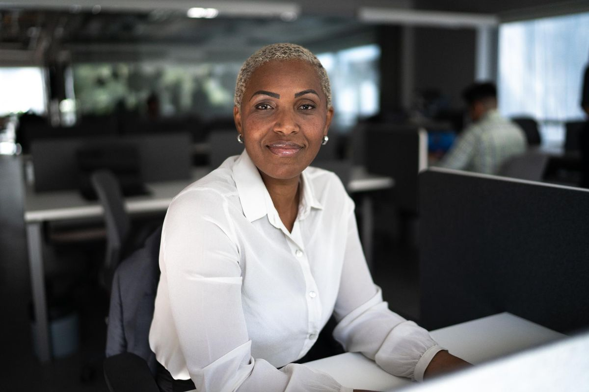 Black Women's Health Problems During Menopause Haven't Been A Focus Of Medicine.  Experts and Activists Want to Change That.