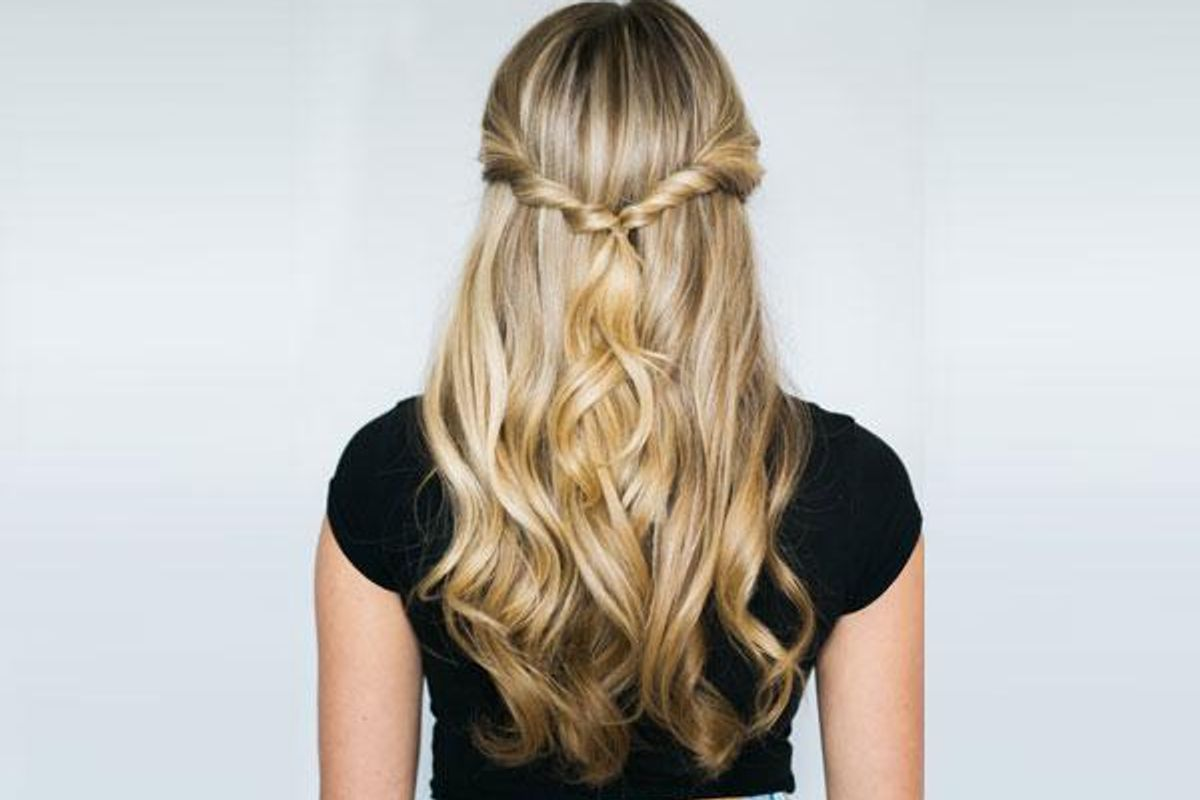 3 DIY Hairstyle Tutorials: Style Your Hair Like a Pro