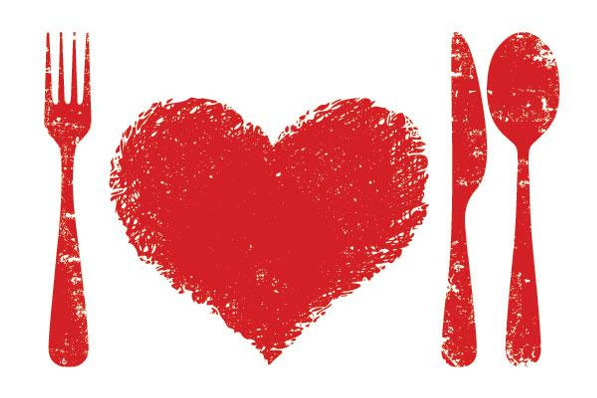 15 Heart-Healthy Foods You Should Be Eating