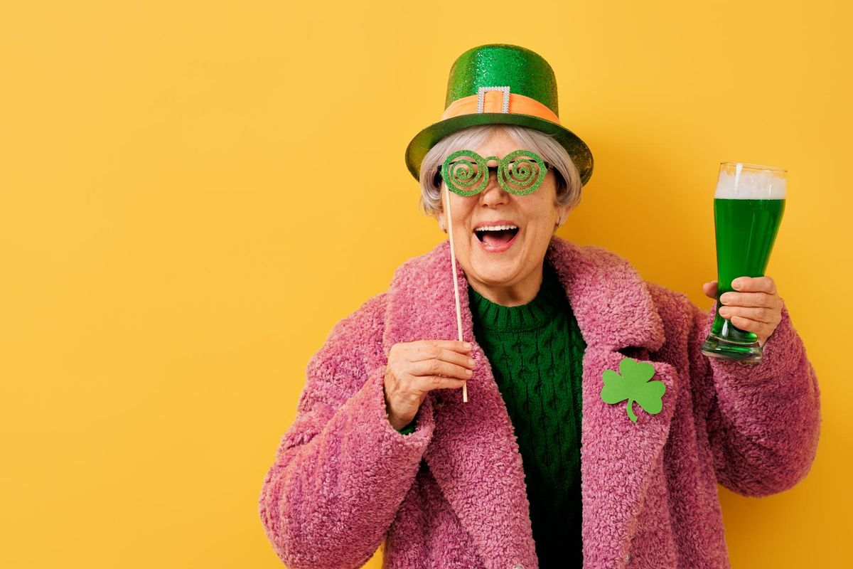 St. Patrick's Day: A time to Toast … Your Liver