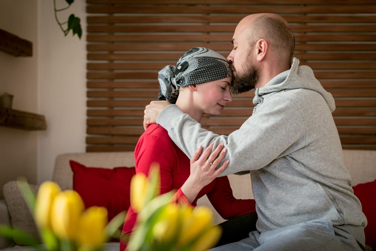 Staying Abreast: How to Support Your Partner Through Breast Cancer and Recovery