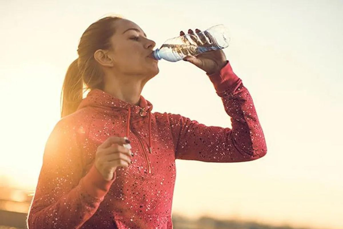 Can You REALLY Drink Too Much Water?