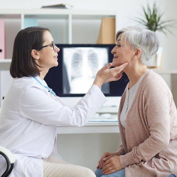 Clinically Speaking: Questions to Ask Your Healthcare Provider About Head and Neck Cancer