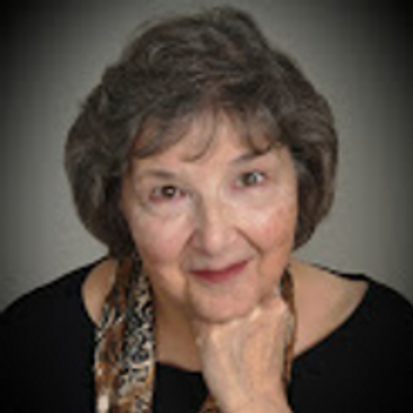 Joan DelFattore
