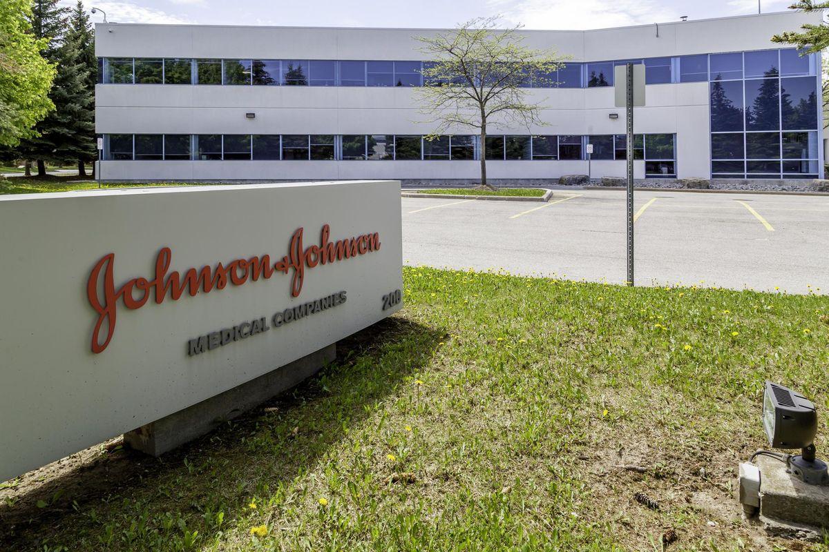 Johnson & Johnson Medical Products company