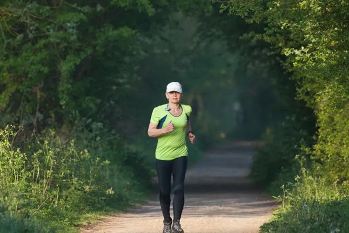 Even 15 Minutes of Exercise May Boost Life Span