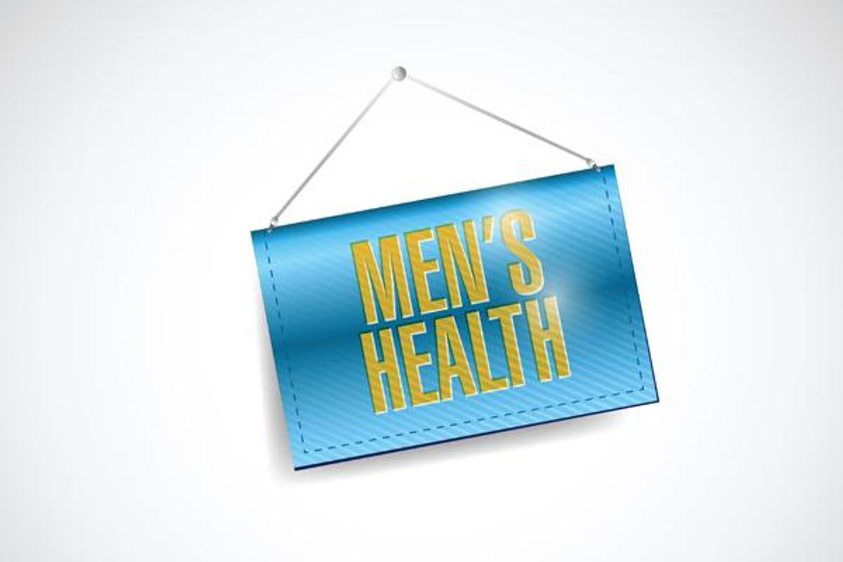 Women Have a Big Impact on Men's Health
