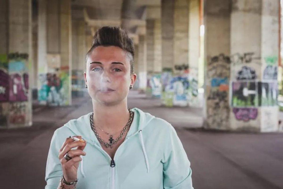 Disparities Persist in Smoking Cessation