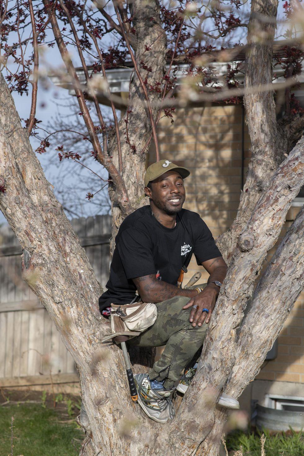 u200bVita is among a growing list of Black gardening enthusiasts-turned-entrepreneurs