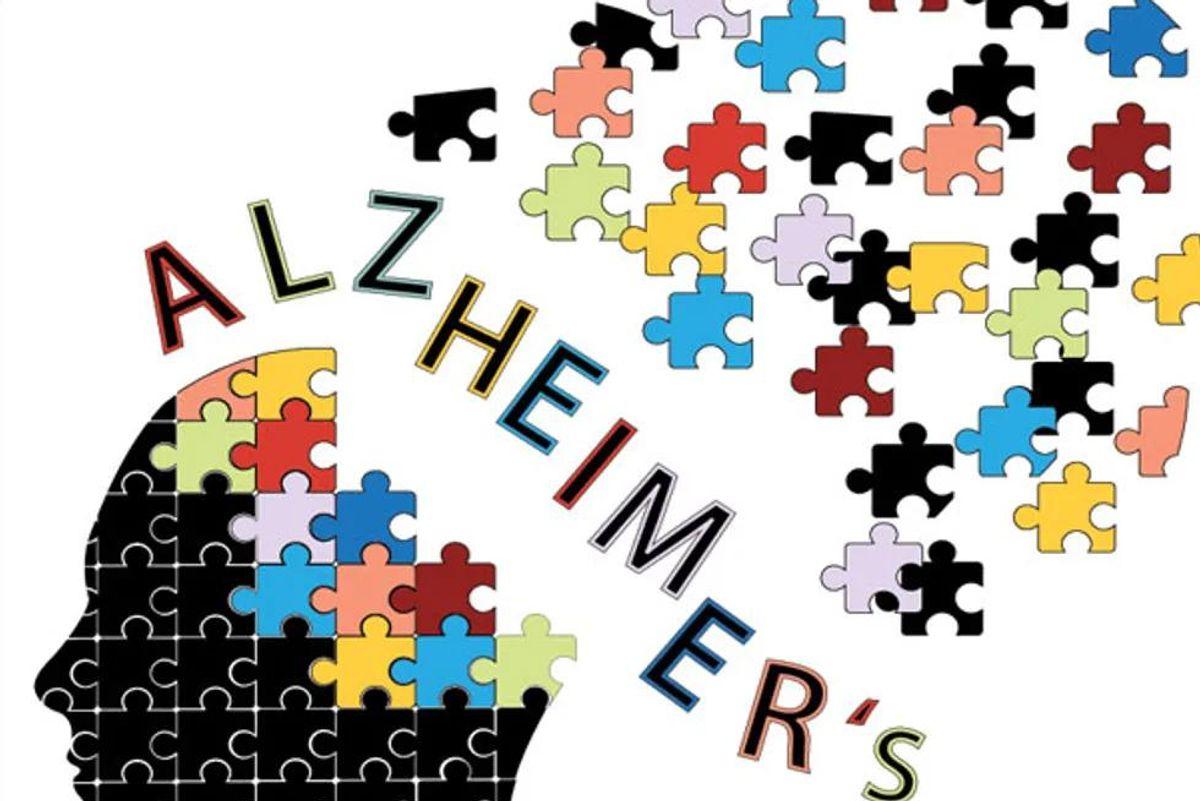 Raising Awareness of Alzheimer's Disease