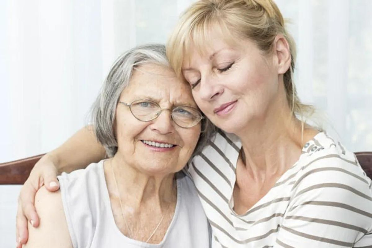 Giving Thanks to Family Caregivers